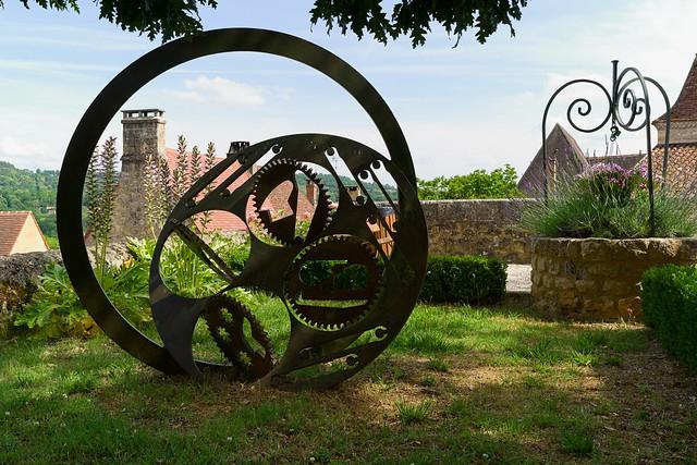 Sculpture