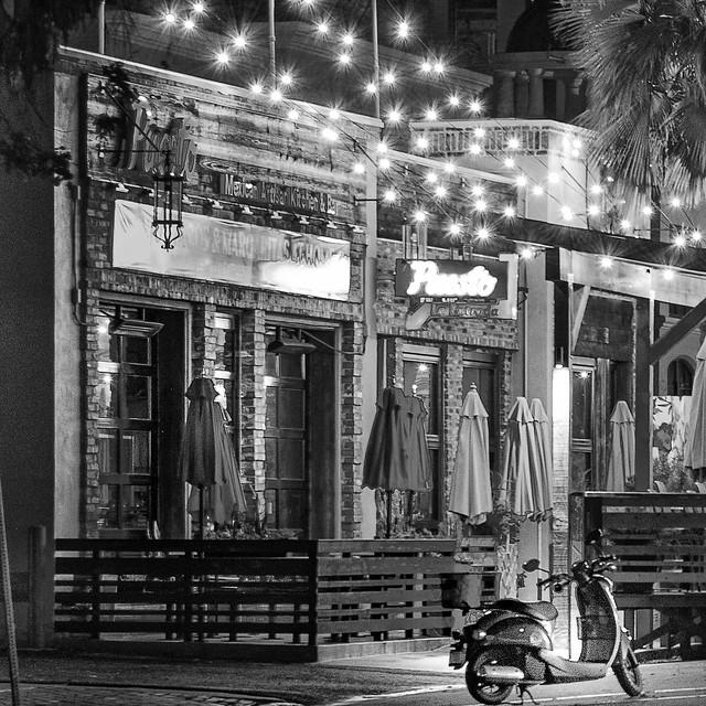 La Jolla 2021: Puesto's Restaurant