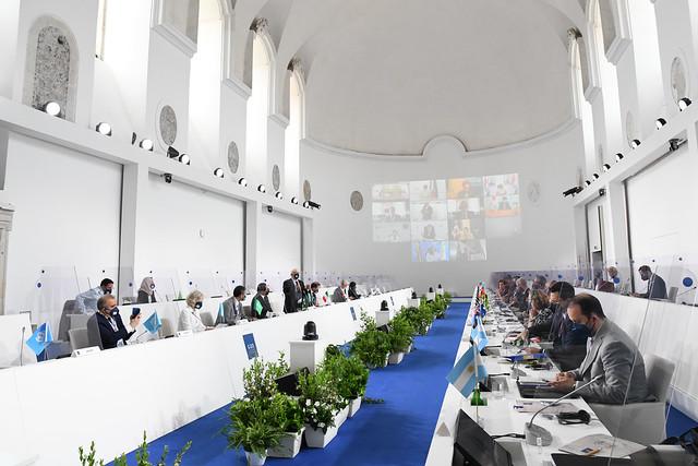 G20 Istruzione Catania