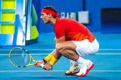 Nadal 2020 ATP Cup