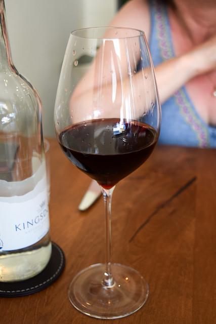 Teodosio Aglianico del Vulture Italian Red Wine