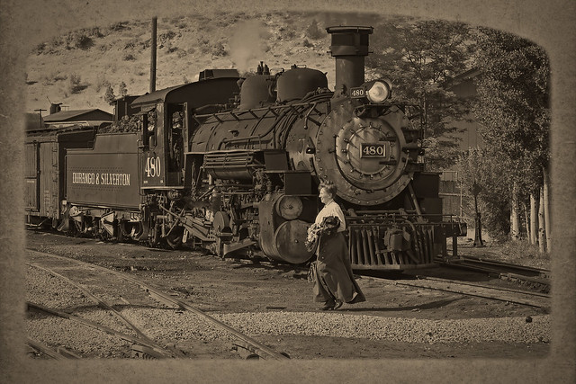 Historic Durango