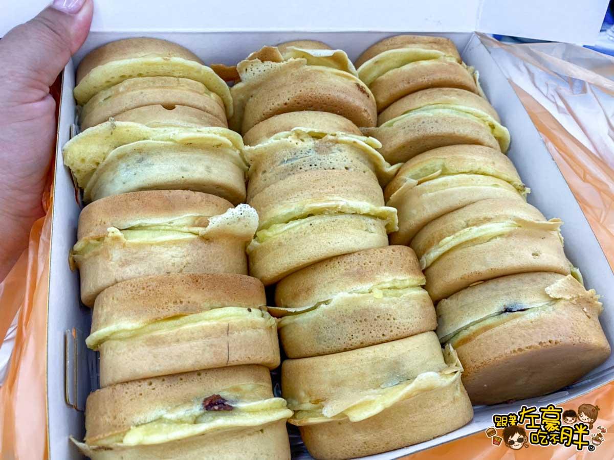 萬丹紅豆餅 屏東紅豆餅-3