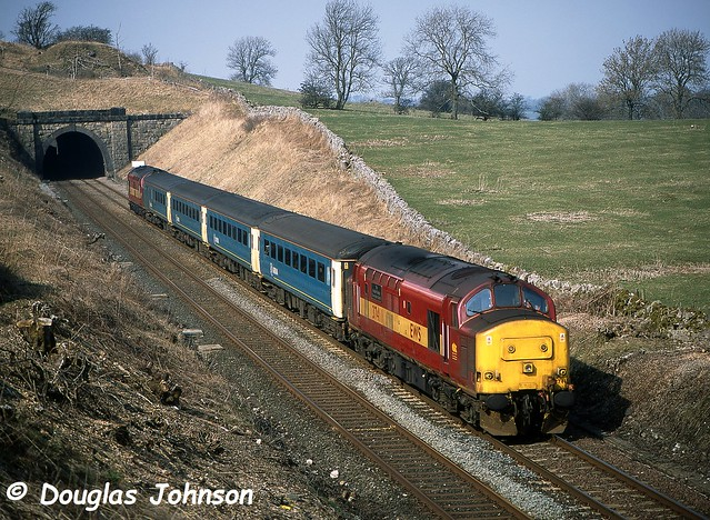 Proper trains