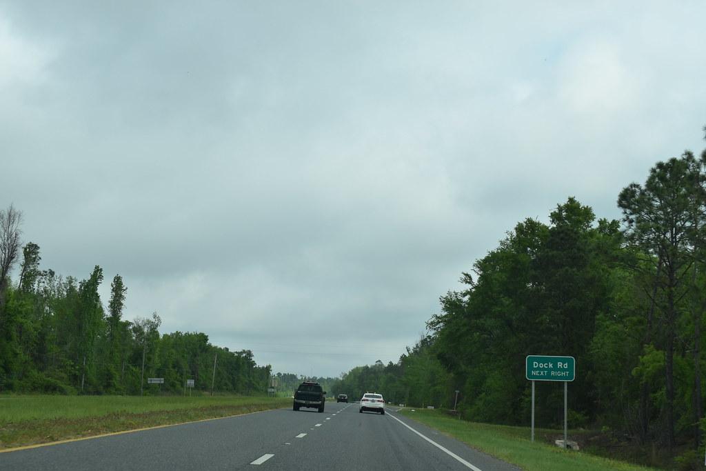Steele City, FL- US 231
