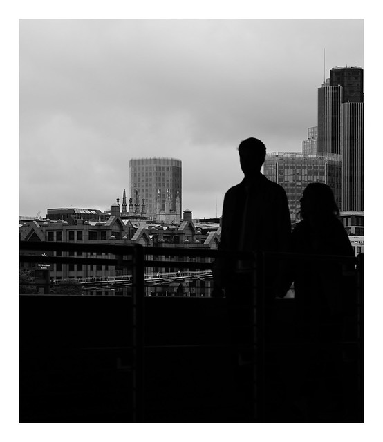 A Walk in the Big City