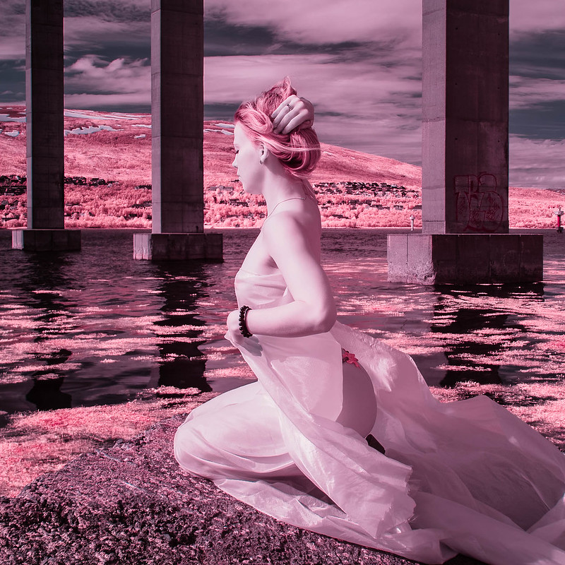 Infrared of the day 22