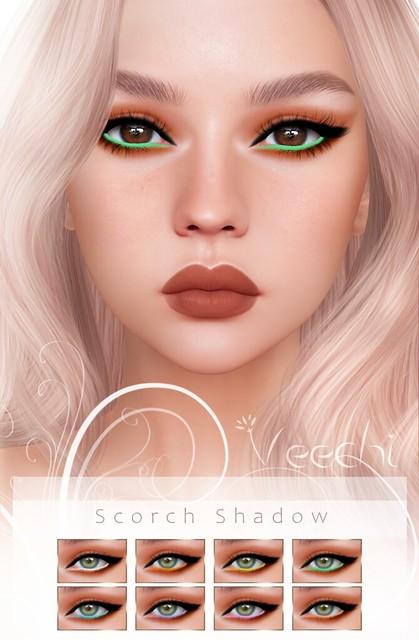 Scorch Shadow @ N21