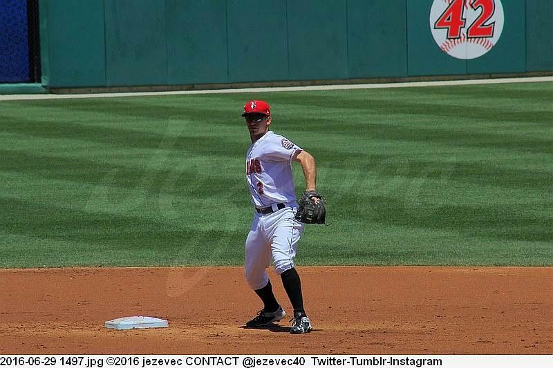 2016-06-29 1497 BASEBALL Gwinnett Braves @ Indianapolis Indians