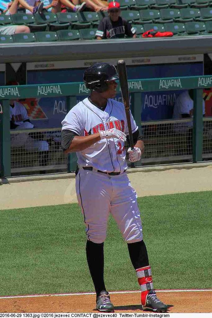 2016-06-29 1363 BASEBALL Gwinnett Braves @ Indianapolis Indians