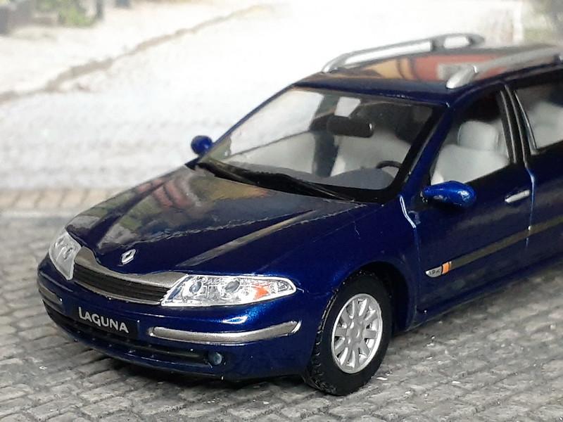 Renault Laguna II Grand Tour - 2002