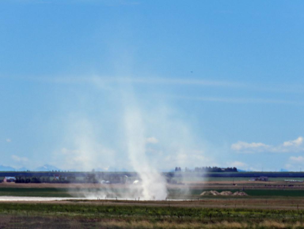 05 Water spout
