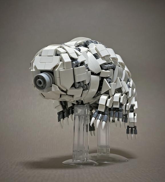 LEGO Mecha Water Bear_05
