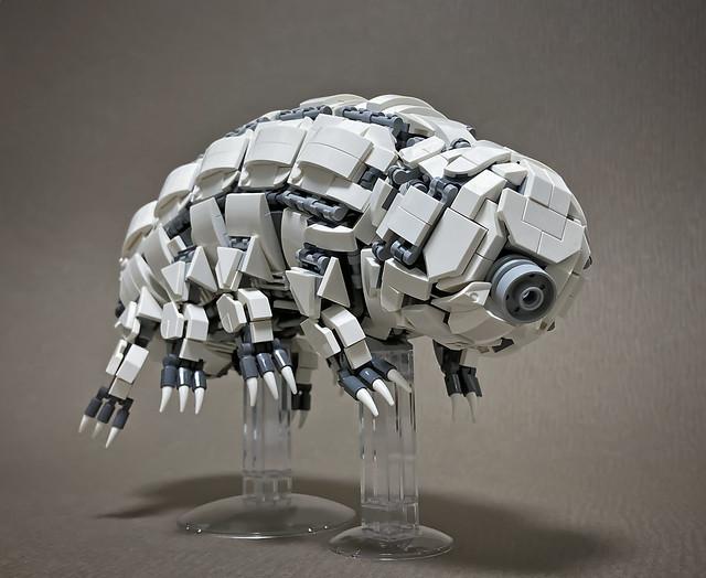 LEGO Mecha Water Bear_04