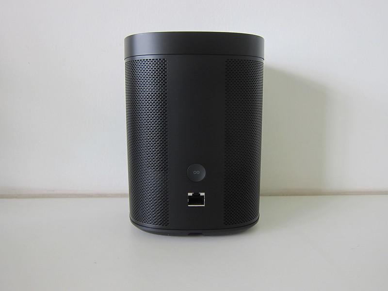 Sonos One SL - Back