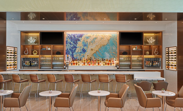 Newest Delta Sky Club opens in Fort Lauderdale