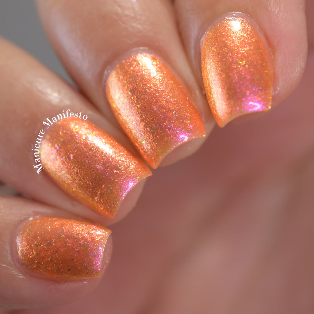 Girly Bits Cosmetics This Girl Is On Pfizer