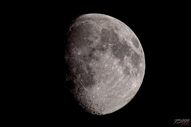 Side Moon