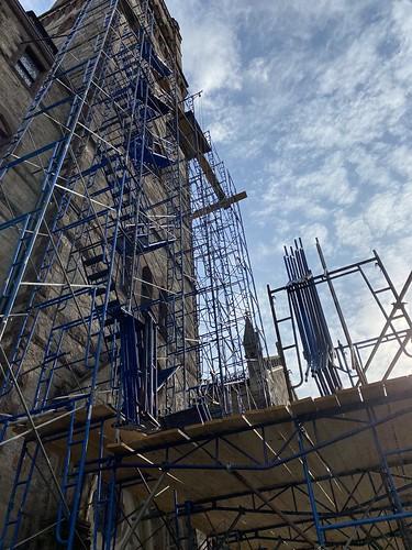 June 22, 2021 - 7:55am - Tower Repairs 2021