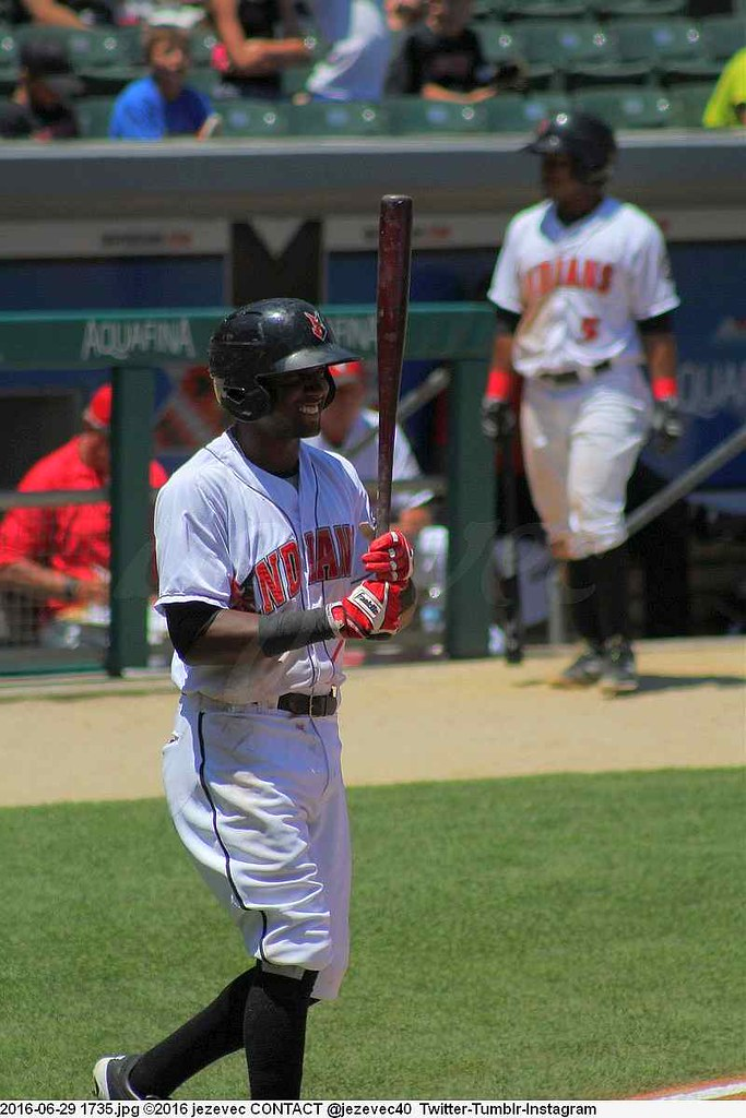 2016-06-29 1735 BASEBALL Gwinnett Braves @ Indianapolis Indians
