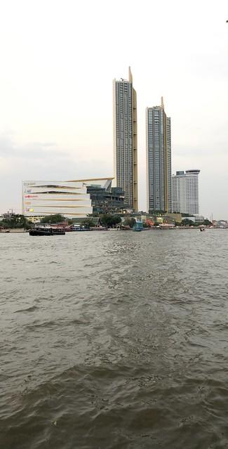THAILAND - BANGKOK 2020