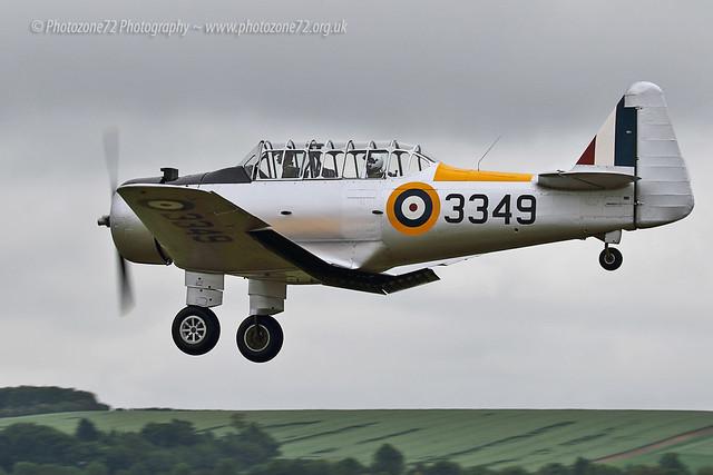 9306 NA-64 Yale