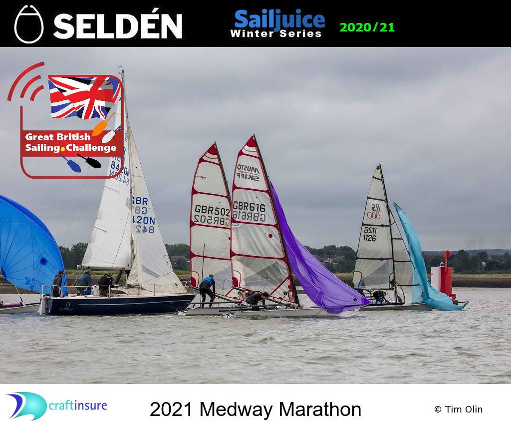 Medway Marathon