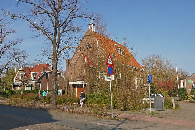 Rijksstraatweg - Duivendrecht (Netherlands)