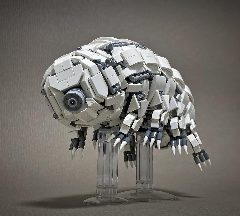 LEGO Mecha Water Bear_01