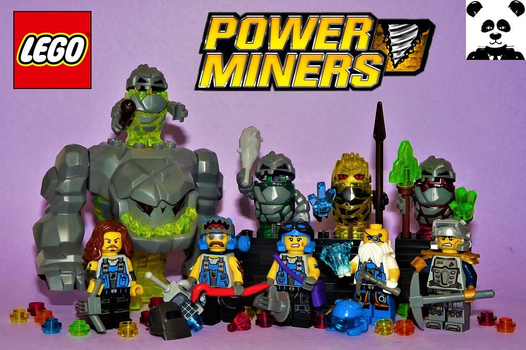 Power Miner Reboot?