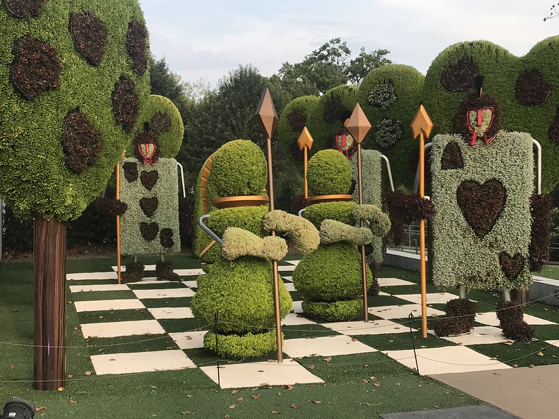 Jardin Botanico Atlanta