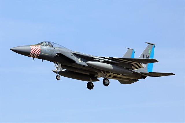 F-15 C