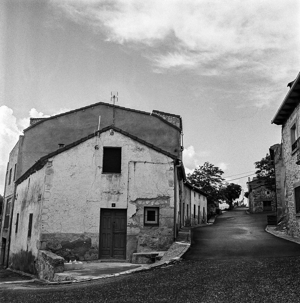 Valdevacas de Montejo.