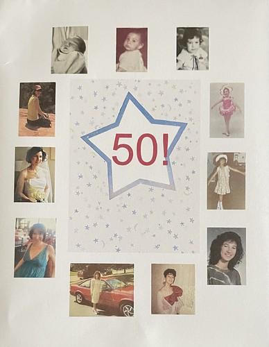 Jen's 50th Birthday