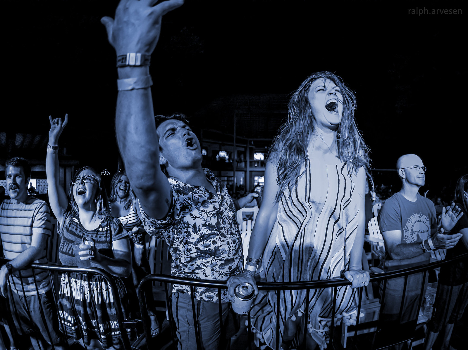 The Bright Light Social Hour | Texas Review | Ralph Arvesen