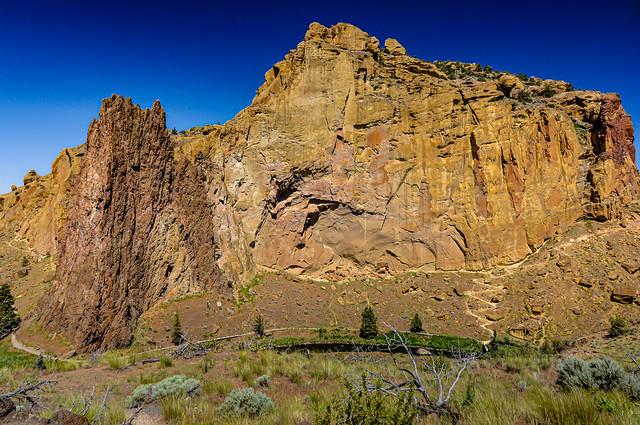 Smith Rock State Park - Oregon