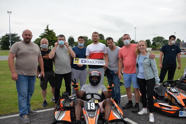 6 heures du Karting APAS-BTP 2021