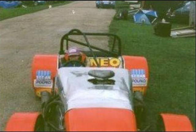 Curborough 1985