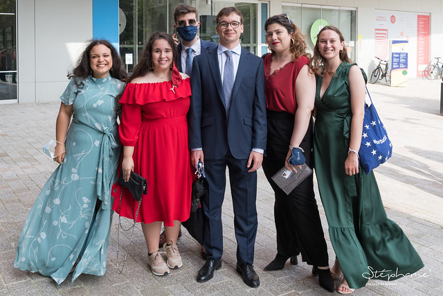 Closing Ceremony for the Mario Soares Promotion 2020-2021