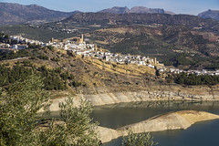 Spain - Cordoba - Iznajar