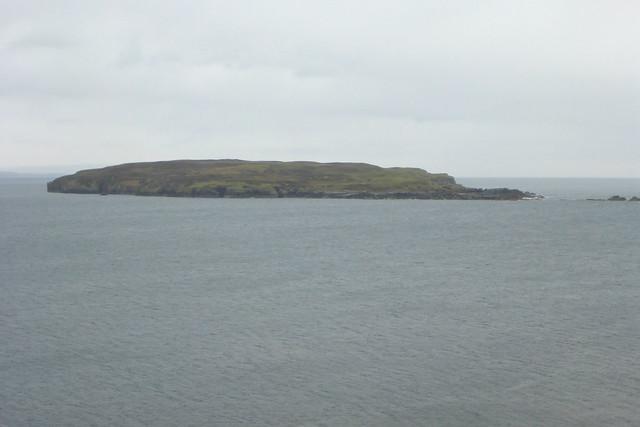 Loch an Alltain Duibh