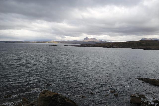 North of Achnahaird