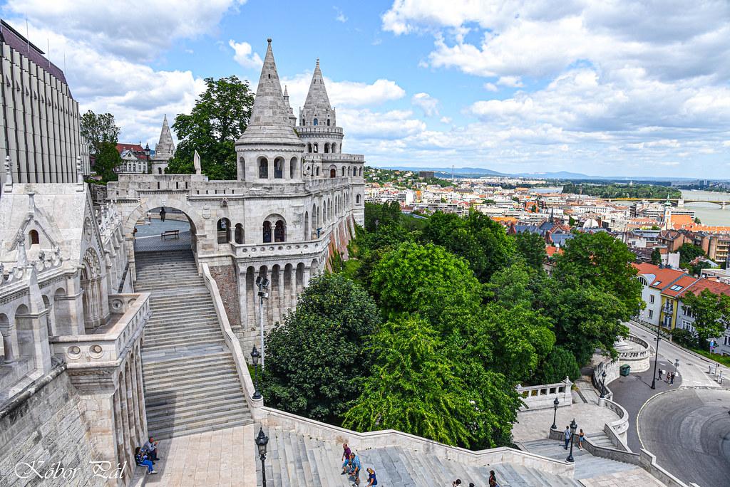 Hungary Budapest - I show the sight, I tasted the food - guaranteed good! (2)