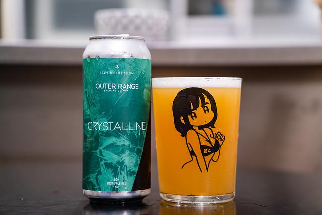 Outer Range / Crystalline
