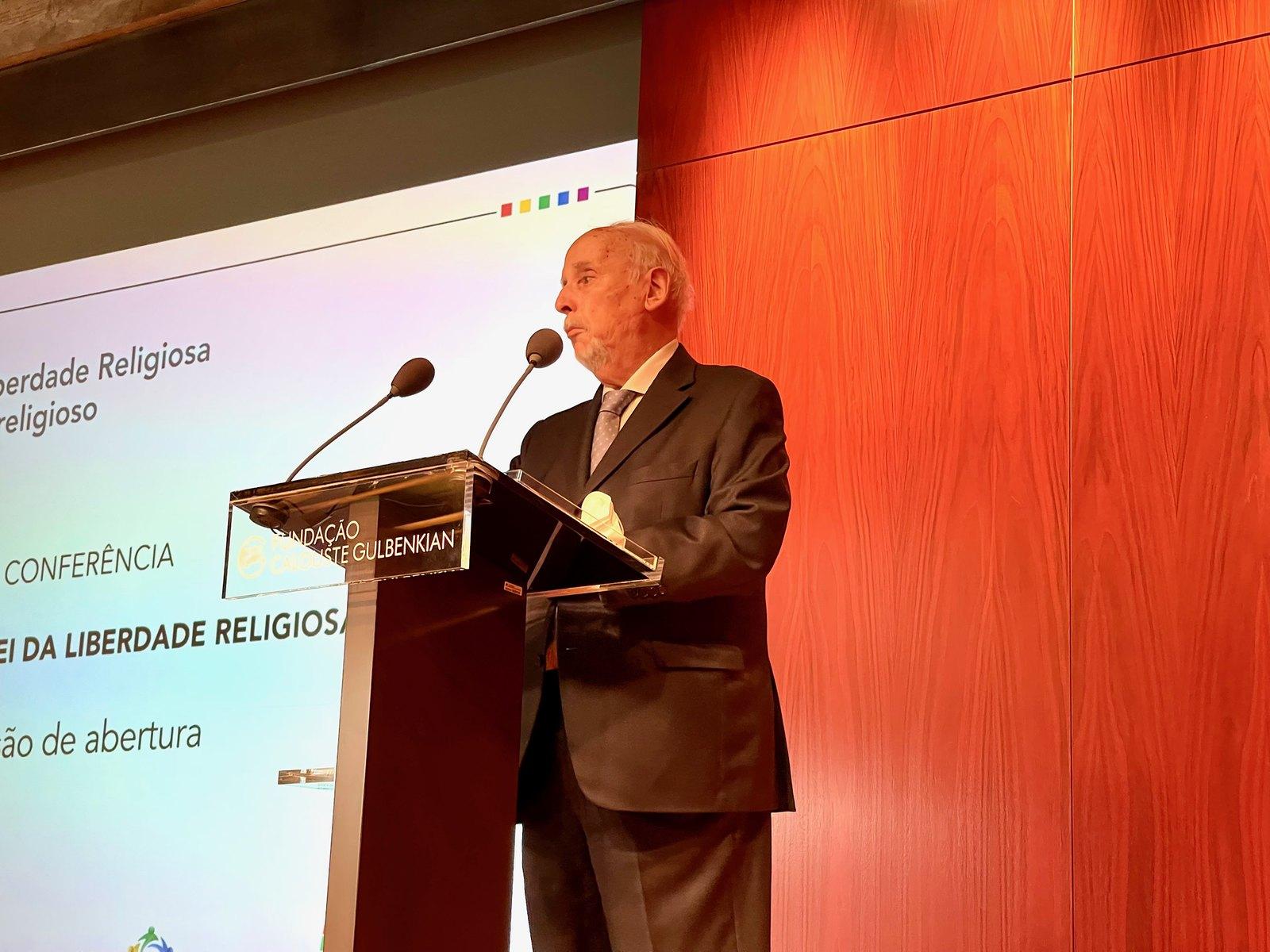 20 anos da Lei da Liberdade Religiosa