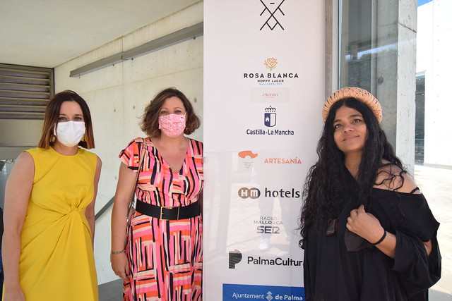 Patricia Franco participa en la mesa redonda 'Tejiendo Saberes' en la Feria 'XTANT 2021'