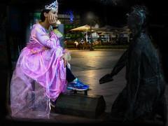 Sueños de princesa