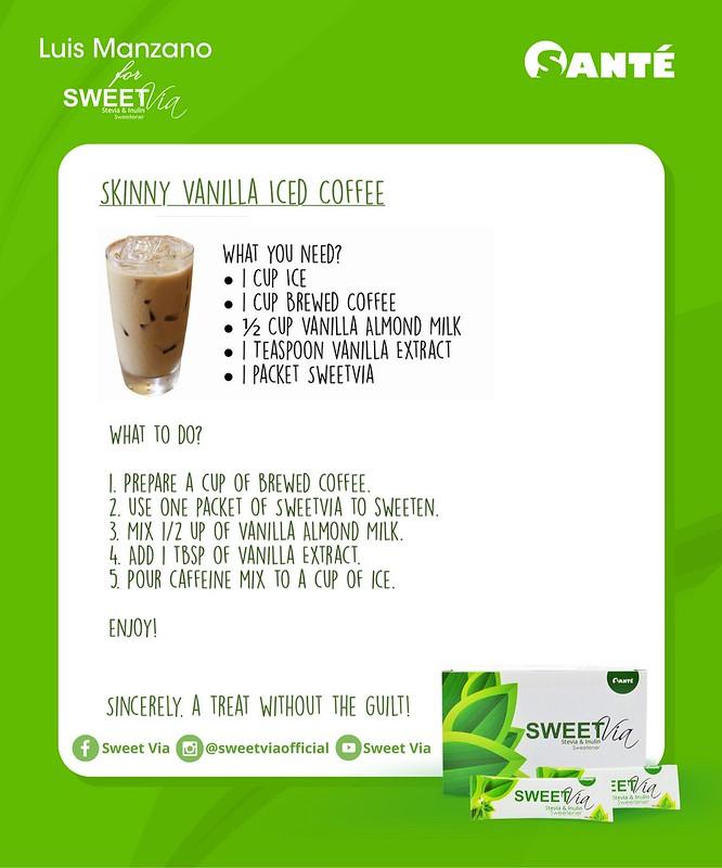 Skinny Vanilla Iced Coffee (1)