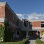 """Panno uz Ogresgala vispārējās pirmsskolas izglītības iestādes """"Ābelīte"""" sienas, 05.06.2021."""