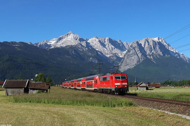 111 110 Garmisch-Partenkirchen